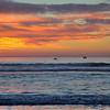 oceano sunset 6563