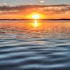 oceano water sunset 6462