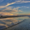 oceano dunes sunset 6411