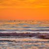 oceano sunset 6478