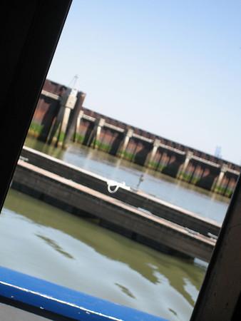 Boat Cruise --- 4/10/2008