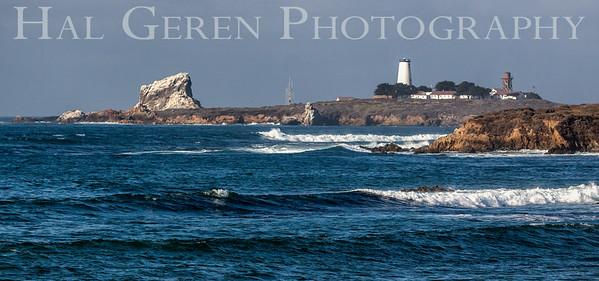 Piedras Blancas Lighthouse Big Sur, California 1401BS-PBL6