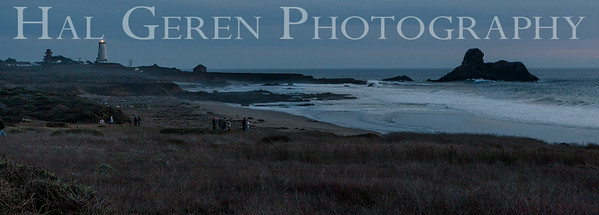 Piedras Blancas Lighthouse Big Sur, California 1401BS-PBL3