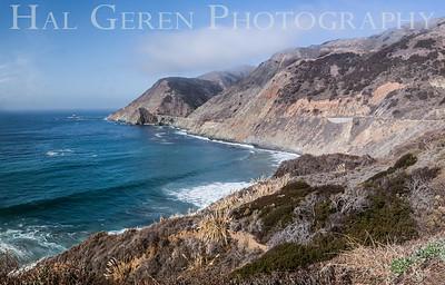 Big Sur Coast Big Sur, California 1401BS-VP5