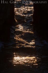 Portal Big Sur, California 1312BS-S1
