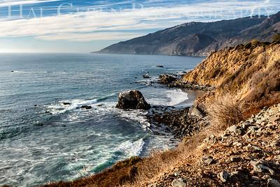 Big Sur Coast Big Sur, California 1401BS-V3