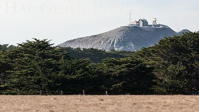 Big Sur Lighthouse Station Big Sur, California 1401BS-BSS1