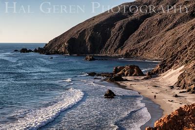 Pfeiffer Beach Big Sur, California 1312BS-PB1