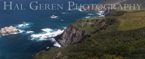 Big Sur Coast Big Sur, California 1005BS-CP4