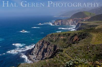 Big Sur Coast Big Sur, California 1005BS-CH1