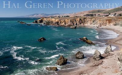 Bodega Bay, California 1207BB-V1