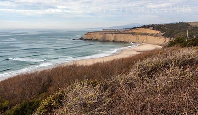 San Gregorio Beach San Gregorio, California 1401M-SG2