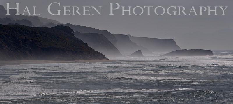 201202 Coast - Stormy Coast 1