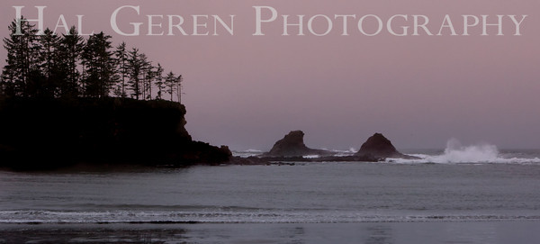 Rivers Mouth Oregon Coast 0912O-RM2