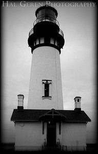 Yaquina Head Lighthouse Newport, Oregon 0912O-LYH1E1