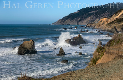 Fort Bragg, California 1701FB-CVC4