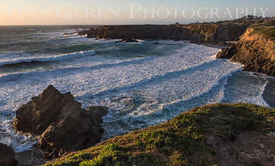 Fort Bragg, California 1504FB-V11