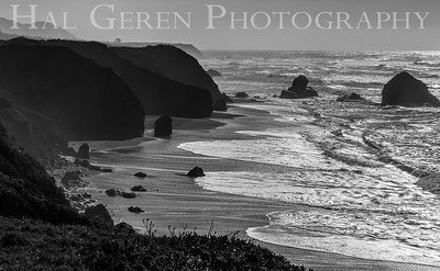 Fort Bragg, California 1701FB-H3BW1