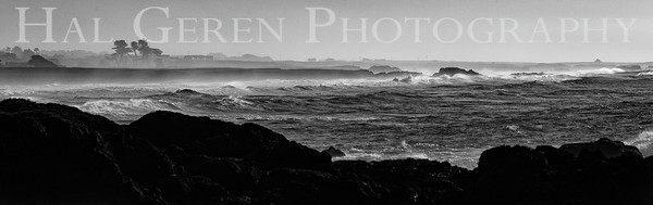 Fort Bragg, California 1701FB-CV1BW1