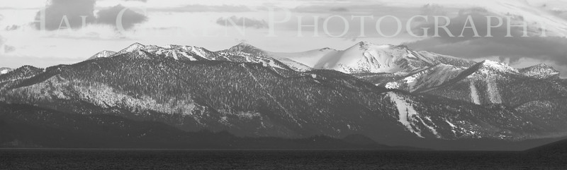 Lake Tahoe, California<br /> 1005T-MTP2