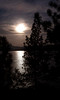 Sunset on Lake Tahoe<br /> Lake Tahoe, California<br /> 1005-S2E1