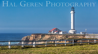 Point Arena Lighthouse, California 1501C-PA5