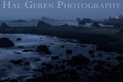 Crescent City, California 1112NC-CC1