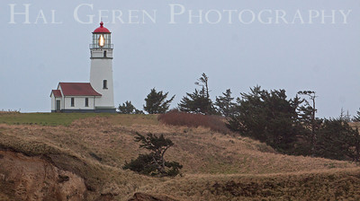 Cape Blanco Lighthouse Cape Blanco, Oregon 1112NC-CBL1