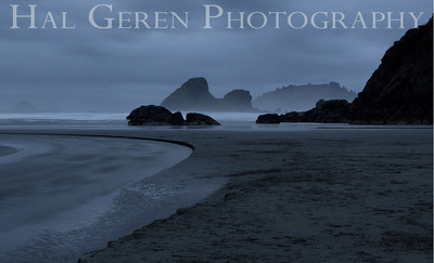 Moonstone Beach Trinidad, California 1112NC-MB4A