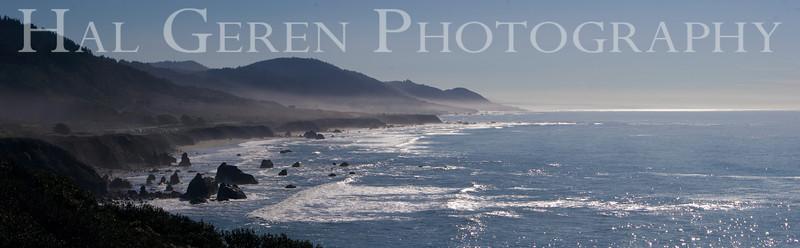 North Coast Panorama 1<br /> November, 2008<br /> 0811NC-PP1