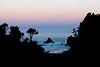 Sunset Cove<br /> Fort Bragg, California<br /> November, 2008<br /> 0811NC-SS1