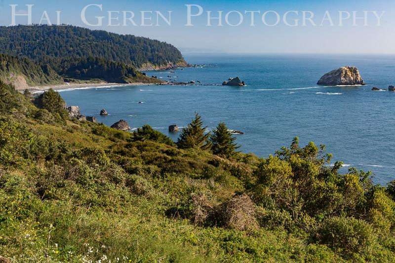 Mid-coast Oregon<br /> 1608O-V7