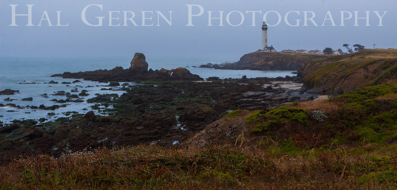 Pigeon Point Lighthouse, California<br /> 1306PP-L7