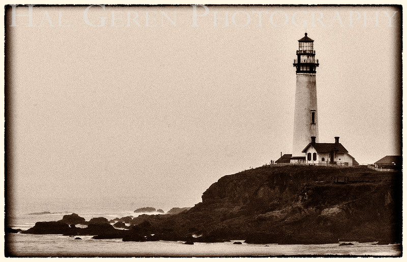 Pigeon Point Lighthouse, California<br /> 1306PP-L8E1