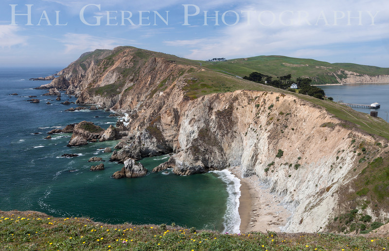 Point Reyes, California<br /> 1303PR-P5