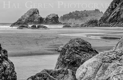 Moonstone Beach Trinidad, California 108T-MB2BW1
