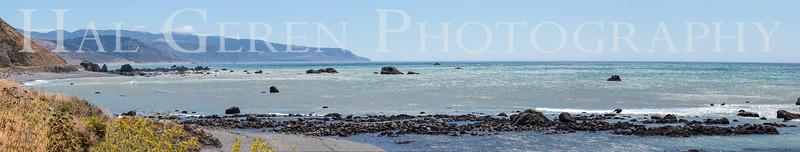 Lost Coast, California 1808T-BP1