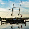 Sailing Vessel LYNX