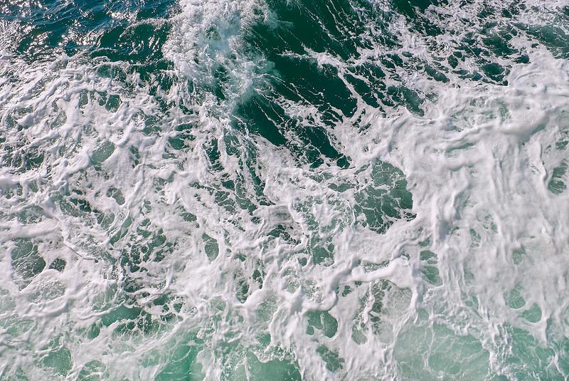 Sea Foam No. 3