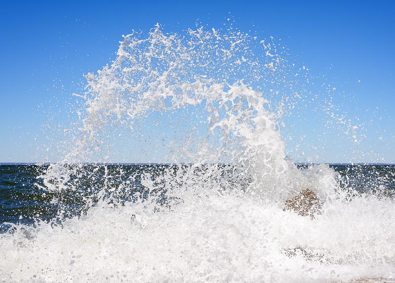Rocky Point Splash