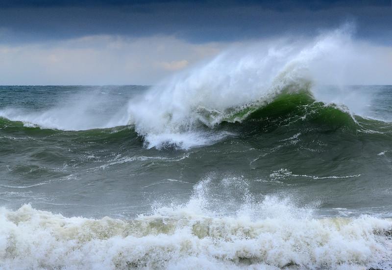 Montauk Surf #4