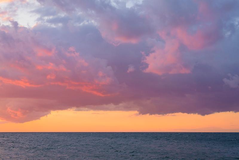 Painters Sky