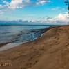 Ke'e Beach Sunset II