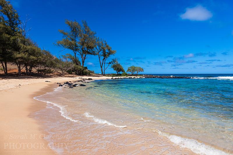Moloaa Beach II