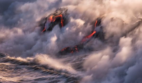 Hawaii Volcanoes National Park, HI