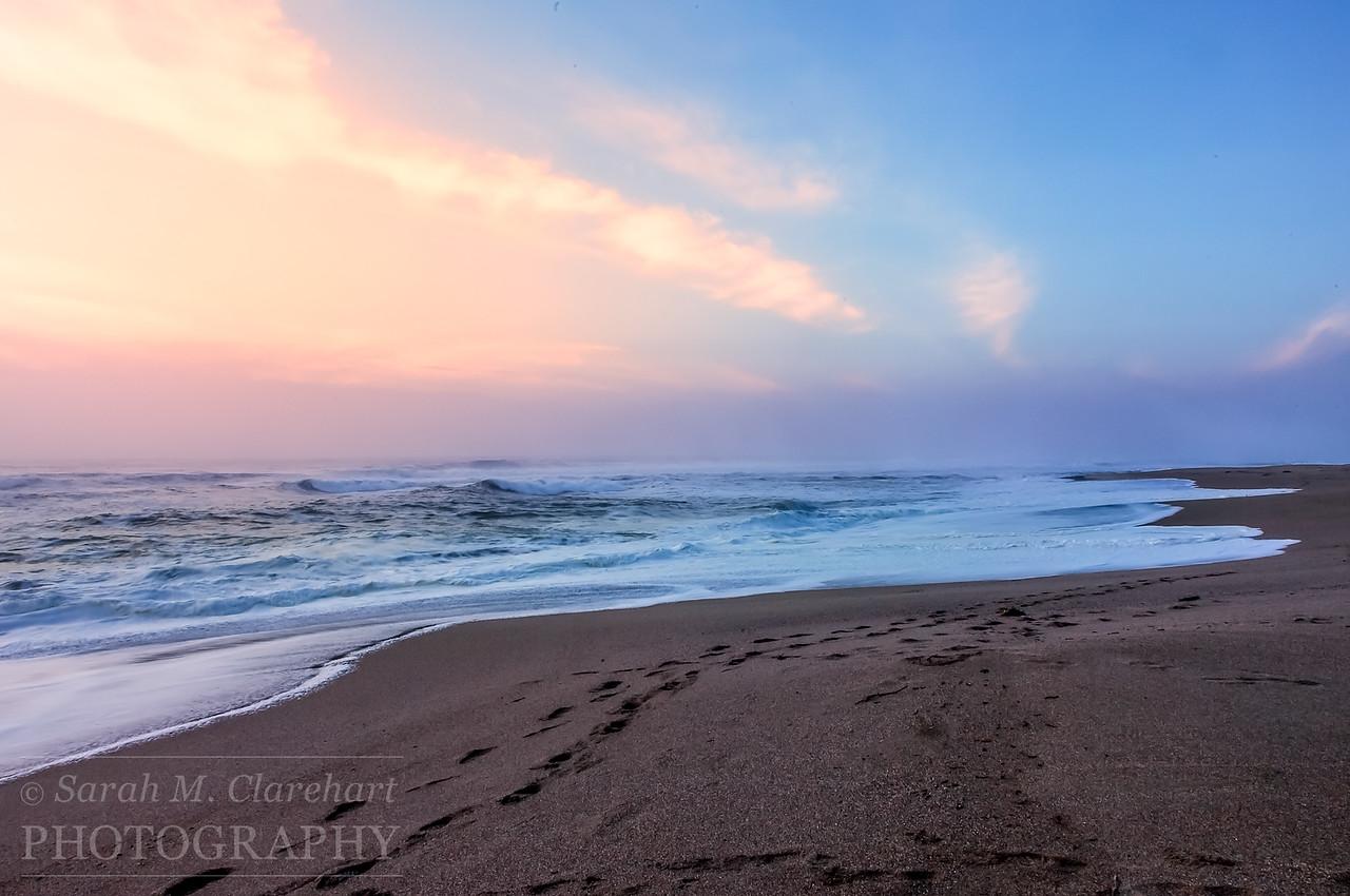 North Beach Sunset 2