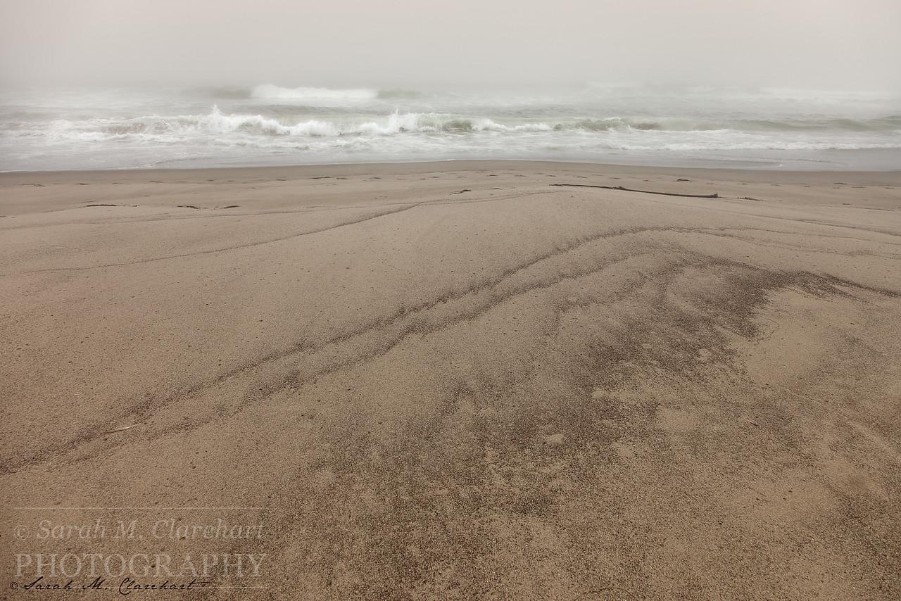 Sand and Fog