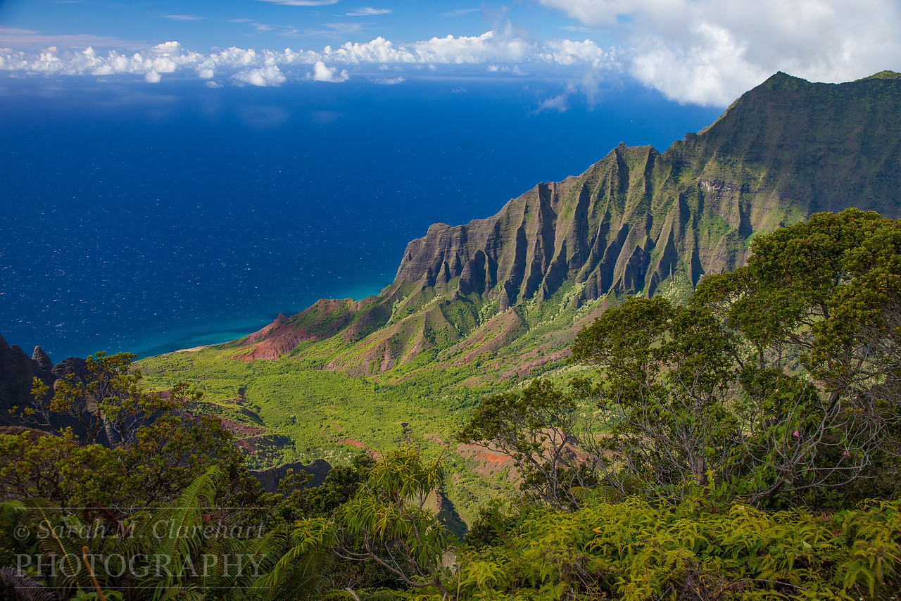 Kalalau Valley 4909