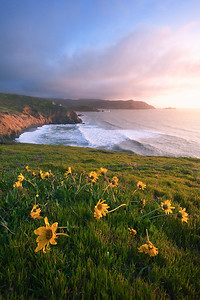 Golden Gate National Recreation Area, CA