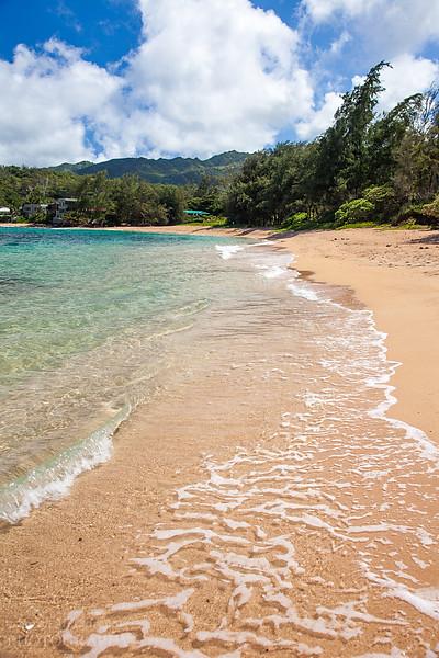Moloaa Beach III